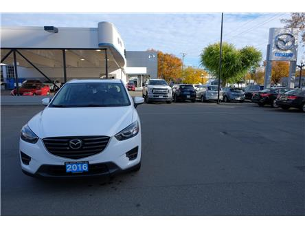 2016 Mazda CX-5 GT (Stk: 641678A) in Victoria - Image 2 of 20