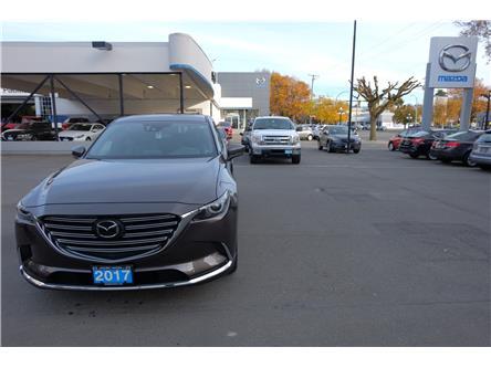 2017 Mazda CX-9 GT (Stk: 7988A) in Victoria - Image 2 of 21
