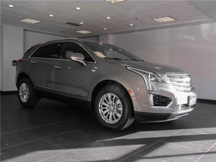 2019 Cadillac XT5 Base (Stk: C9-09500) in Burnaby - Image 2 of 23