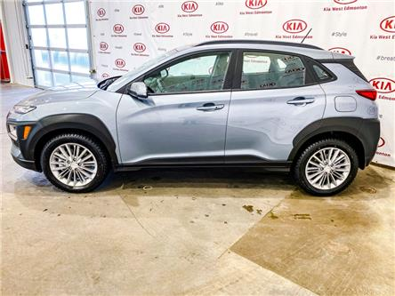 2019 Hyundai Kona 2.0L Preferred (Stk: 22043A) in Edmonton - Image 2 of 33