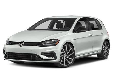 2019 Volkswagen Golf R 2.0 TSI (Stk: 21324) in Oakville - Image 1 of 9