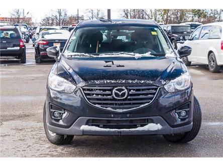 2016 Mazda CX-5 GS (Stk: 27088U) in Barrie - Image 2 of 26