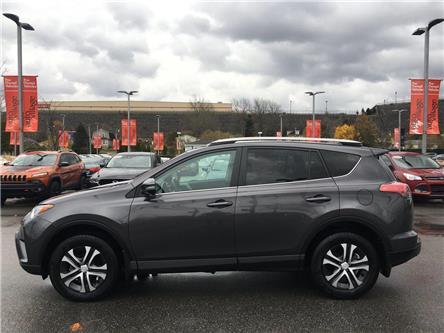 2017 Toyota RAV4 LE (Stk: P551898) in Saint John - Image 2 of 32