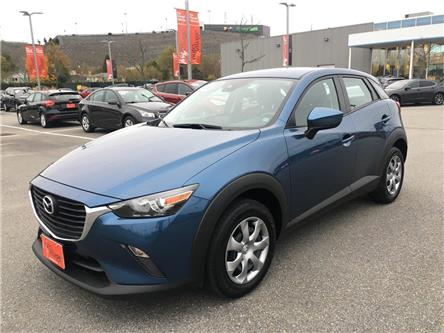 2018 Mazda CX-3 GX (Stk: P302882) in Saint John - Image 1 of 30