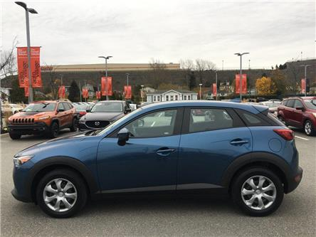 2018 Mazda CX-3 GX (Stk: P302882) in Saint John - Image 2 of 30