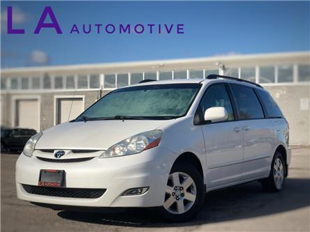 2009 Toyota Sienna  (Stk: 3222) in North York - Image 1 of 27