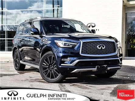 2019 Infiniti QX80 Limited 7 Passenger (Stk: I7053) in Guelph - Image 1 of 28