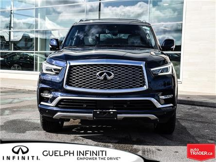 2019 Infiniti QX80 Limited 7 Passenger (Stk: I7053) in Guelph - Image 2 of 28