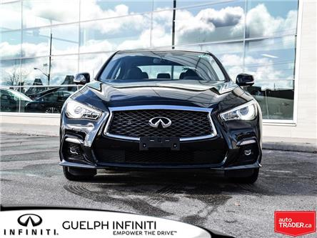 2020 Infiniti Q50  (Stk: I7056) in Guelph - Image 2 of 27