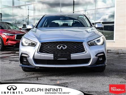 2020 Infiniti Q50  (Stk: I7055) in Guelph - Image 2 of 27