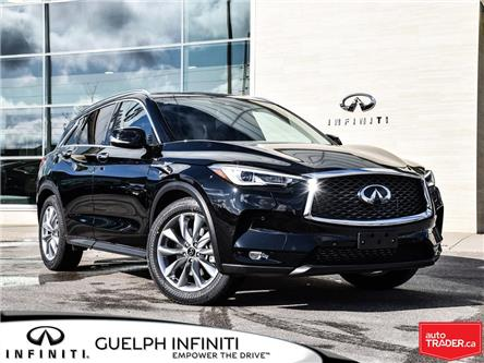 2020 Infiniti QX50  (Stk: I7074) in Guelph - Image 1 of 27