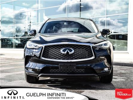 2020 Infiniti QX50  (Stk: I7074) in Guelph - Image 2 of 27
