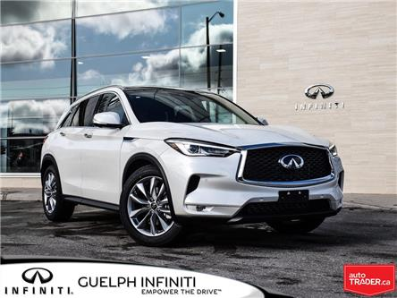 2020 Infiniti QX50  (Stk: I7076) in Guelph - Image 1 of 25