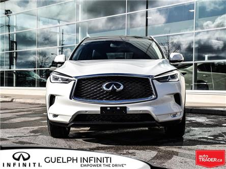 2020 Infiniti QX50  (Stk: I7076) in Guelph - Image 2 of 25