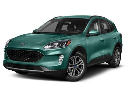2020 Ford Escape SEL (Stk: 2028) in Perth - Image 1 of 9