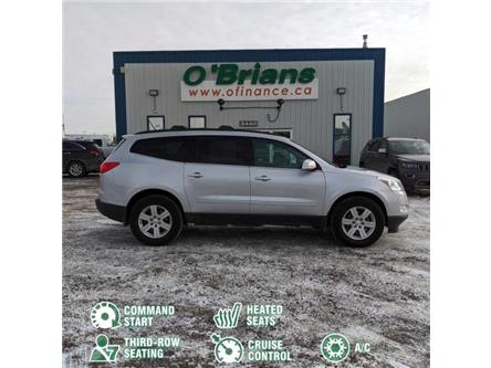 2012 Chevrolet Traverse 1LT (Stk: 13025A) in Saskatoon - Image 2 of 23