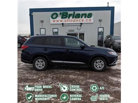 2018 Mitsubishi Outlander ES (Stk: 13013A) in Saskatoon - Image 2 of 20