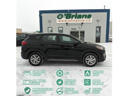 2019 Hyundai Tucson Preferred (Stk: 13018A) in Saskatoon - Image 2 of 21
