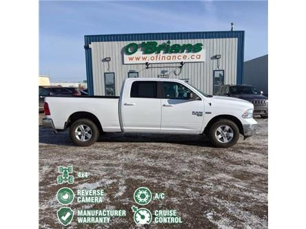 2019 RAM 1500 Classic SLT (Stk: 13005A) in Saskatoon - Image 2 of 24