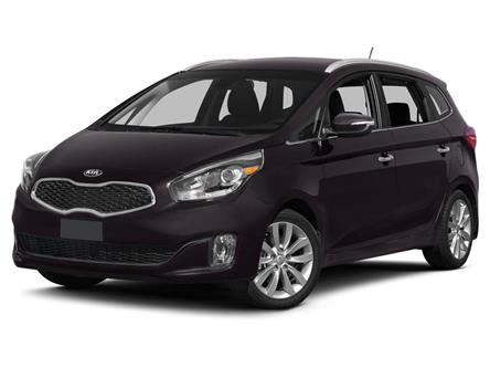 2014 Kia Rondo  (Stk: 169NBA) in Barrie - Image 1 of 10