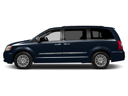 2015 Chrysler Town & Country Touring-L (Stk: 453NBAA) in Barrie - Image 2 of 8