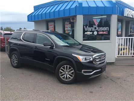2017 GMC Acadia SLE-2 (Stk: 194983A) in Ajax - Image 1 of 23