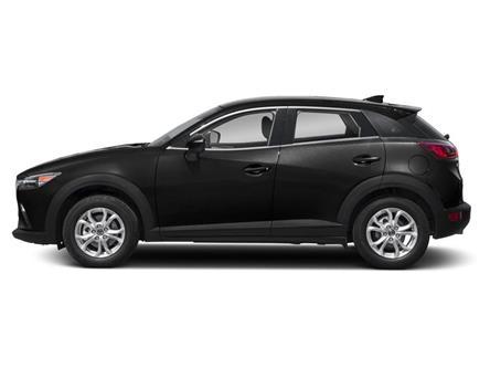 2019 Mazda CX-3 GS (Stk: 82529) in Toronto - Image 2 of 9