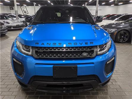 2019 Land Rover Range Rover Evoque LANDMARK SPECIAL EDITION (Stk: 5142) in Oakville - Image 2 of 22