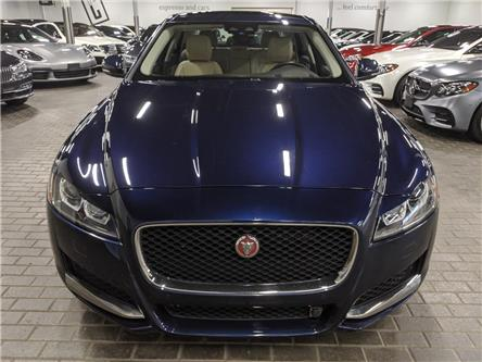 2017 Jaguar XF 35t Prestige (Stk: 5150) in Oakville - Image 2 of 26