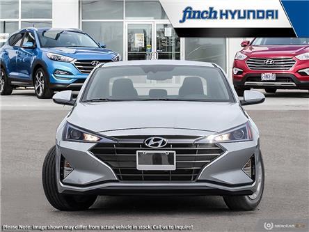2020 Hyundai Elantra ESSENTIAL (Stk: 91956) in London - Image 2 of 23