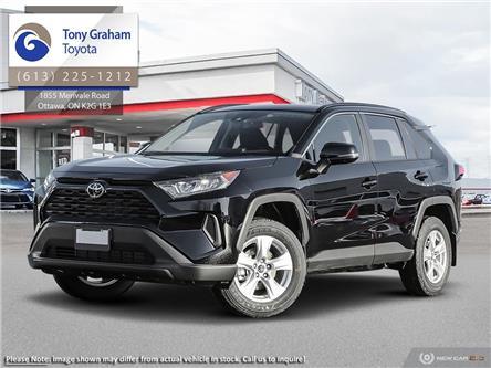 2020 Toyota RAV4 LE (Stk: 58949) in Ottawa - Image 1 of 23