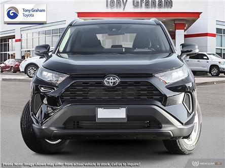 2020 Toyota RAV4 LE (Stk: 58949) in Ottawa - Image 2 of 23