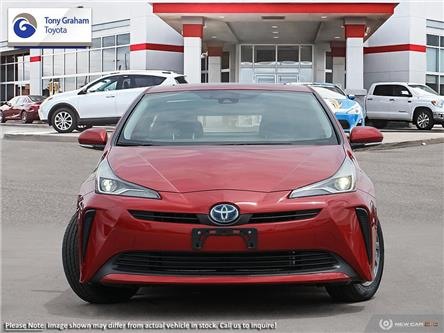 2019 Toyota Prius Technology (Stk: D11686) in Ottawa - Image 2 of 23