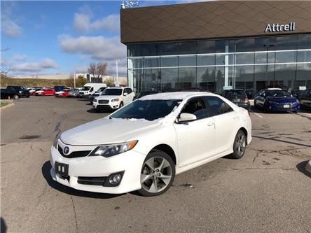 2012 Toyota Camry LE (Stk: 34996A) in Brampton - Image 2 of 17