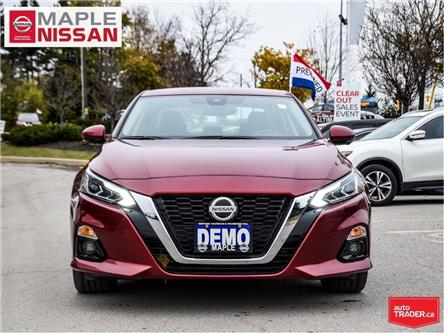 2019 Nissan Altima Platinum AWD|Leather|Moonroof|Navi (Stk: M193009) in Maple - Image 2 of 28