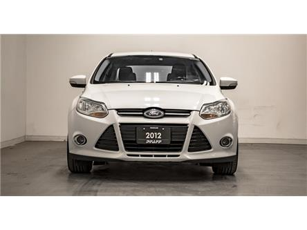 2012 Ford Focus SE (Stk: C7060A) in Vaughan - Image 2 of 20