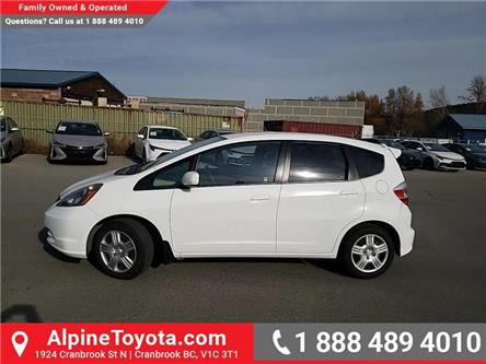 2013 Honda Fit LX (Stk: X108361P) in Cranbrook - Image 2 of 21