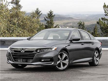 2019 Honda Accord Touring 1.5T (Stk: 191302) in Milton - Image 1 of 23
