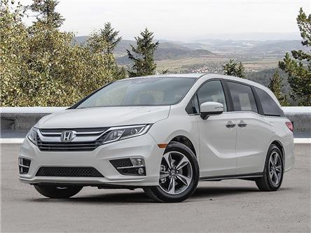 2020 Honda Odyssey  (Stk: 20075) in Milton - Image 1 of 23