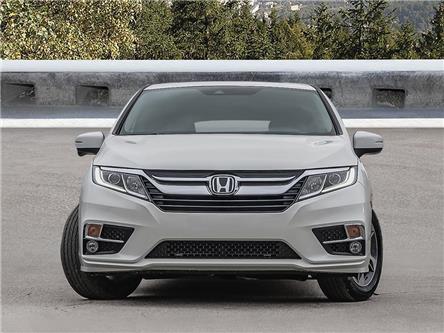 2020 Honda Odyssey  (Stk: 20075) in Milton - Image 2 of 23
