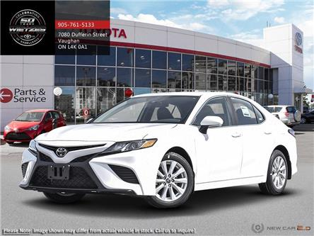 2020 Toyota Camry SE (Stk: 69840) in Vaughan - Image 1 of 25