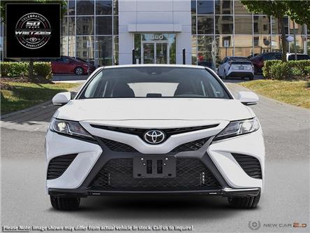 2020 Toyota Camry SE (Stk: 69840) in Vaughan - Image 2 of 25