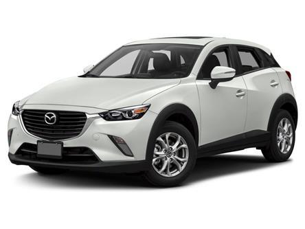 2016 Mazda CX-3 GS (Stk: 1613) in Peterborough - Image 1 of 9