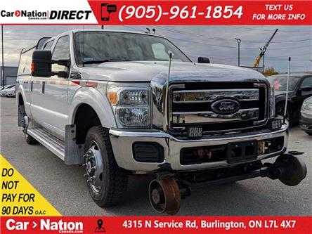 2014 Ford F-350  (Stk: DOM-B71133) in Burlington - Image 1 of 33