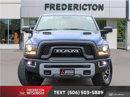 2018 RAM 1500 Rebel (Stk: 191314A) in Fredericton - Image 2 of 25