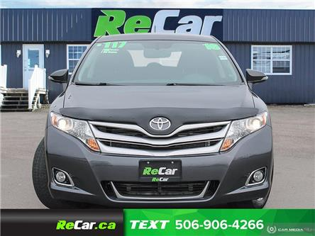 2016 Toyota Venza  (Stk: 191233A) in Fredericton - Image 2 of 25