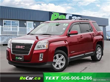 2013 GMC Terrain SLE-2 (Stk: 191098A) in Fredericton - Image 1 of 23