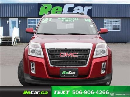2013 GMC Terrain SLE-2 (Stk: 191098A) in Fredericton - Image 2 of 23