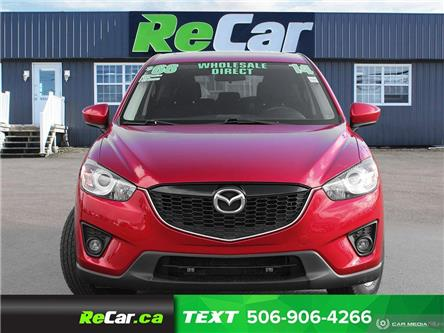 2014 Mazda CX-5 GS (Stk: 191211A) in Fredericton - Image 2 of 23