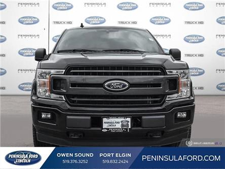 2020 Ford F-150 XLT (Stk: 20FE05) in Owen Sound - Image 2 of 25